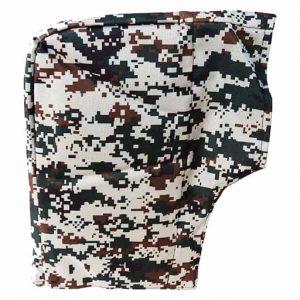 دستکش ثابت رنگ ارتشی