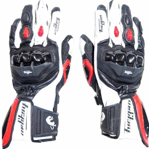 دستکش موتورسواری فوریگان مدل MxS20 مسابقه ای
