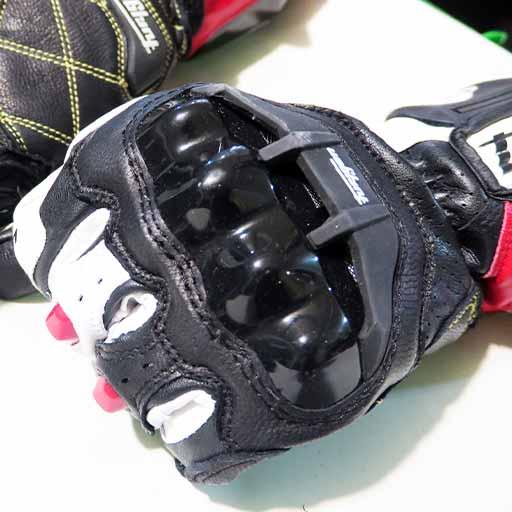 پروتکشن دستکش مسابقهای فوریگان MxS20