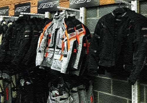 فروش لباس موتور سواری