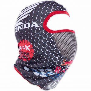 فیس موتور سواری هوندا مدل F14