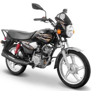 hlx 150cc مشکی
