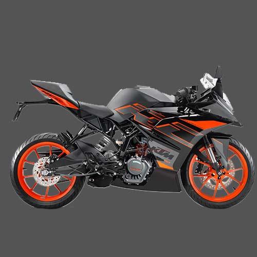موتور سیکلت کلاس ریس