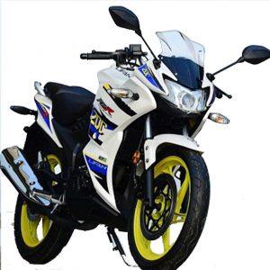 مگلی r200 سفید