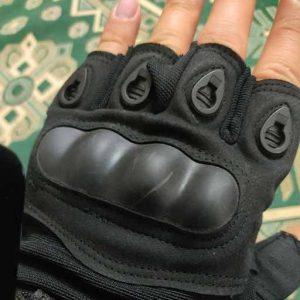 نمای داخل دست دستکش IGD1